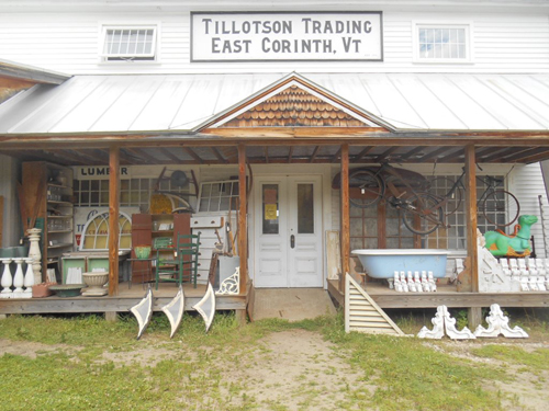 Tillotson Trading Architectural Antiques